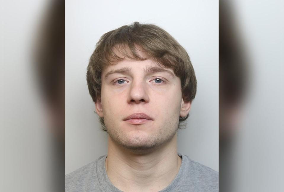 Arkadiusz Kaczmarek was given life with a minimum of 19 years behind bars. (Cheshire Police)