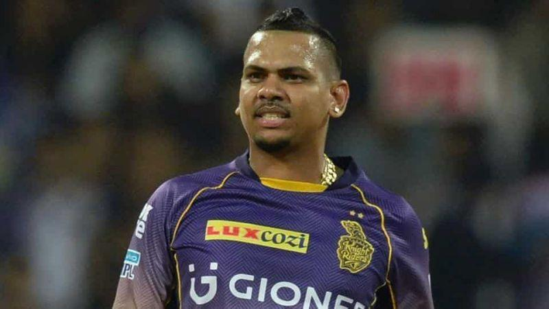 Unfortunately, Sunil Narine's 5-wicket haul could not help KKR win the match