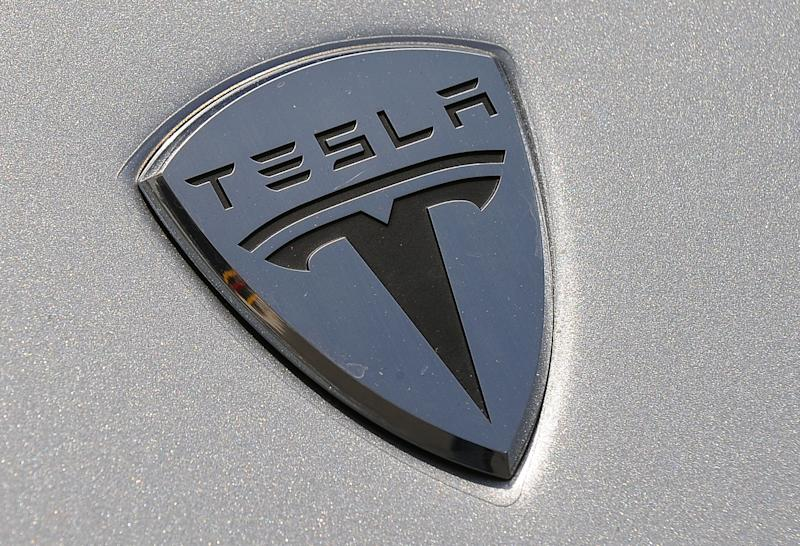 SEC Declines Comment on Tesla (NASDAQ:TSLA) Securities Investigation