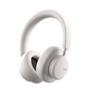 <p>However, the coolest feature of the <span>Urbanista Miami in White</span> ($149) headphones is that it has on-ear detection. When you remove the headphones off of your ear, the audio automatically pauses. When you put them back on, your audio auto-plays. You never have to manually pause and play again! It's truly a wireless experience.</p>
