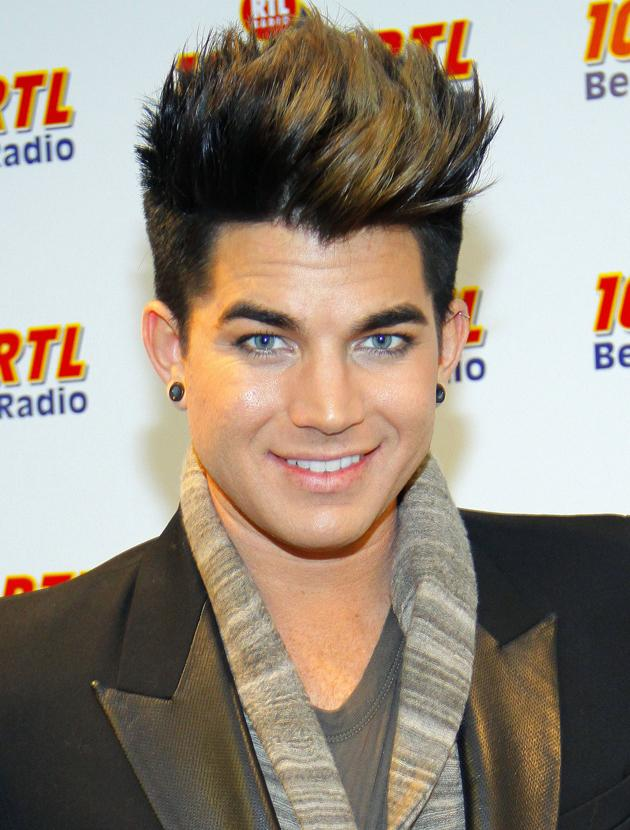 Adam Lambert photos: We could stare into those bright blue eyes forever!