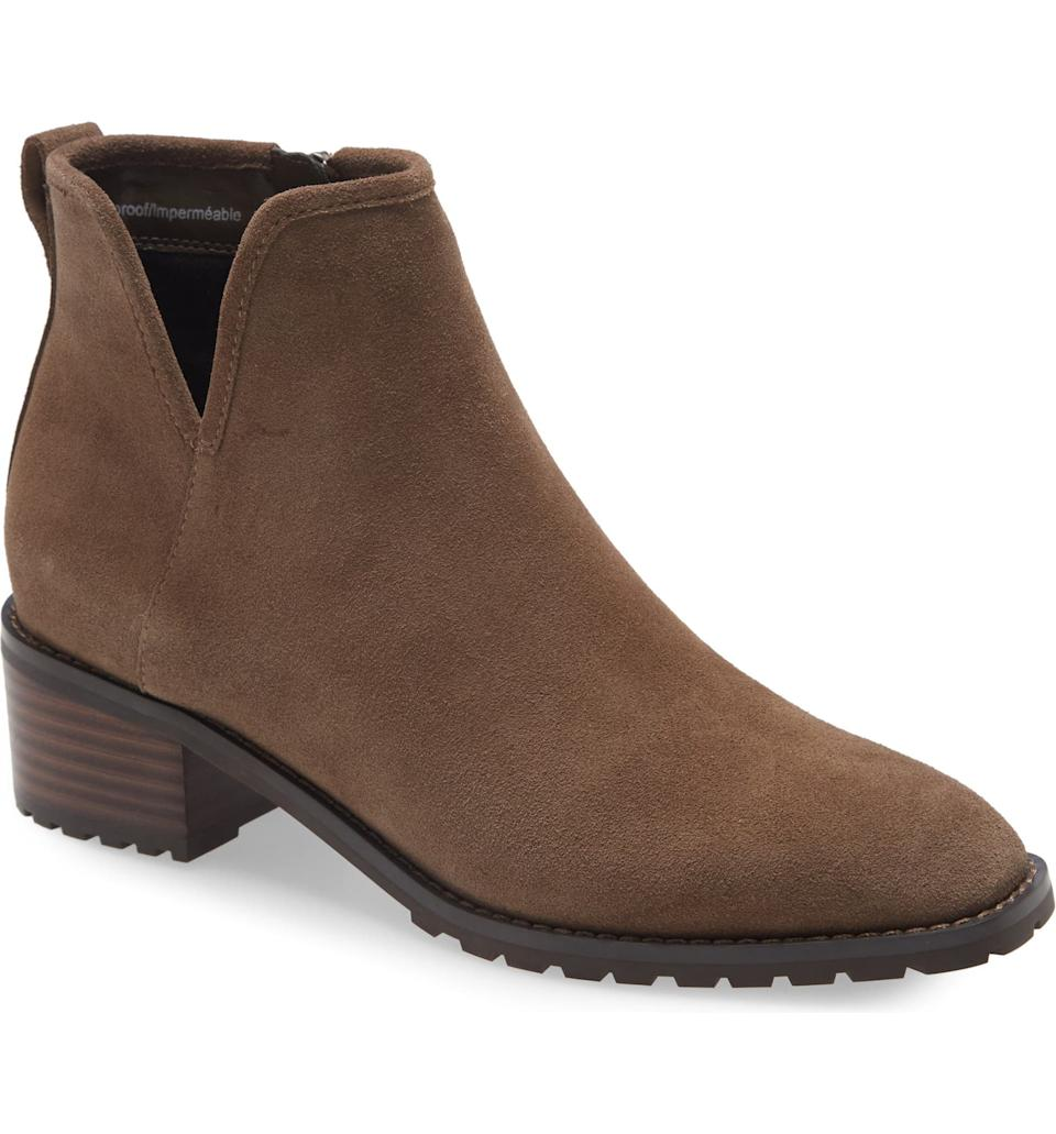 Blondo Sawyer Waterproof Boots  available at Nordstrom Canada and U.S.