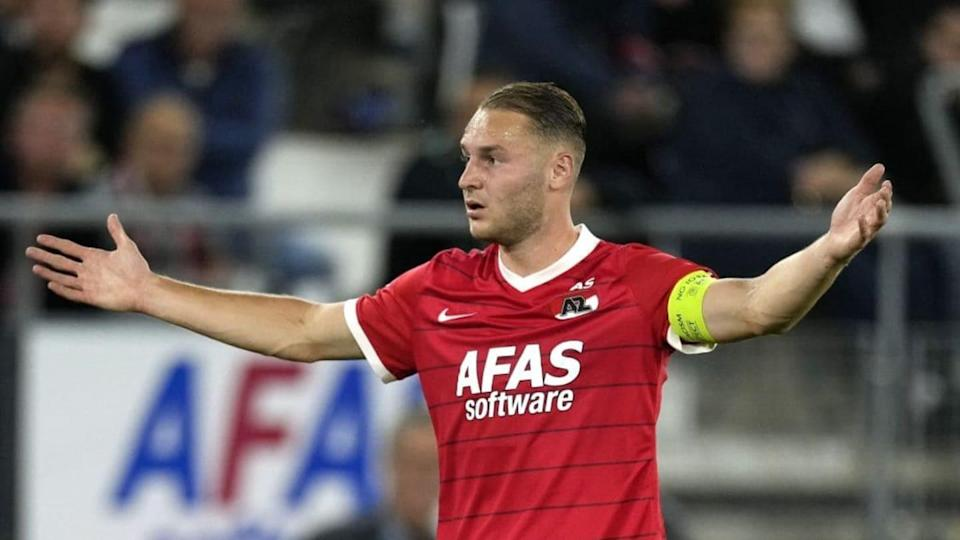 Koopmeiners, capitano a 20 anni | ANP Sport/Getty Images