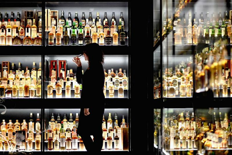 MP Excise Minister Refutes Reports Saying Women-Only Liquor Shops To Soon Open in State