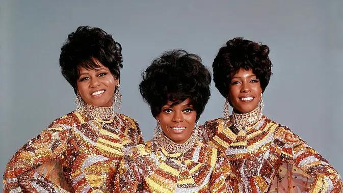 The Supremes (ET Canada)
