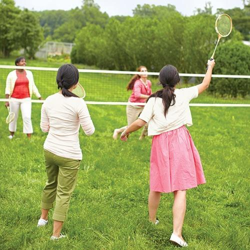 Your Kids Will Have A Field Day With These Easy Backyard Activities