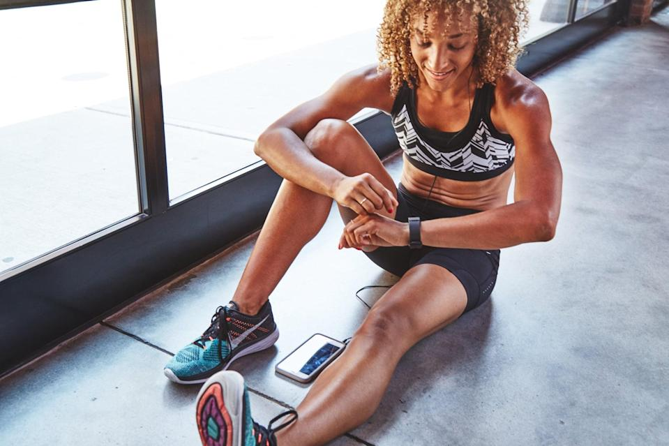 """<p>You can shorten the amount of time you spend working out by maximizing your efforts. Short, <a href=""""https://www.popsugar.com/fitness/Why-Short-Workouts-Good-You-19051397"""" class=""""link rapid-noclick-resp"""" rel=""""nofollow noopener"""" target=""""_blank"""" data-ylk=""""slk:intense cardio workouts can be just as effective"""">intense cardio workouts can be just as effective</a> as longer ones, and fitting in a solid 10-minute workout is better than not moving at all. Start with one of these <a href=""""https://www.popsugar.com/latest/10-Minute-Workouts"""" class=""""link rapid-noclick-resp"""" rel=""""nofollow noopener"""" target=""""_blank"""" data-ylk=""""slk:10-minute workouts"""">10-minute workouts</a> that will work your entire body! </p>"""