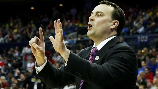 Archie Miller will be packing his bags soon and making a short trip from Dayton, Ohio to Bloomington, Ind.