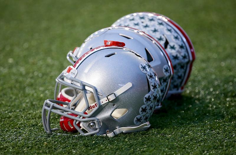 Ohio State fires wide receivers coach Zach Smith