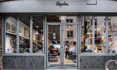 Owners get into gear in bid to recycle upmarket Rapha label