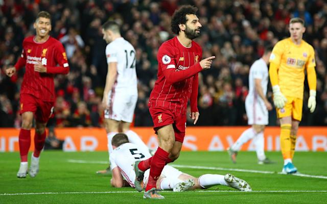 Premier League fixtures: What are the remaining matches to be played in the 2019/20 season? - GETTY IMAGES