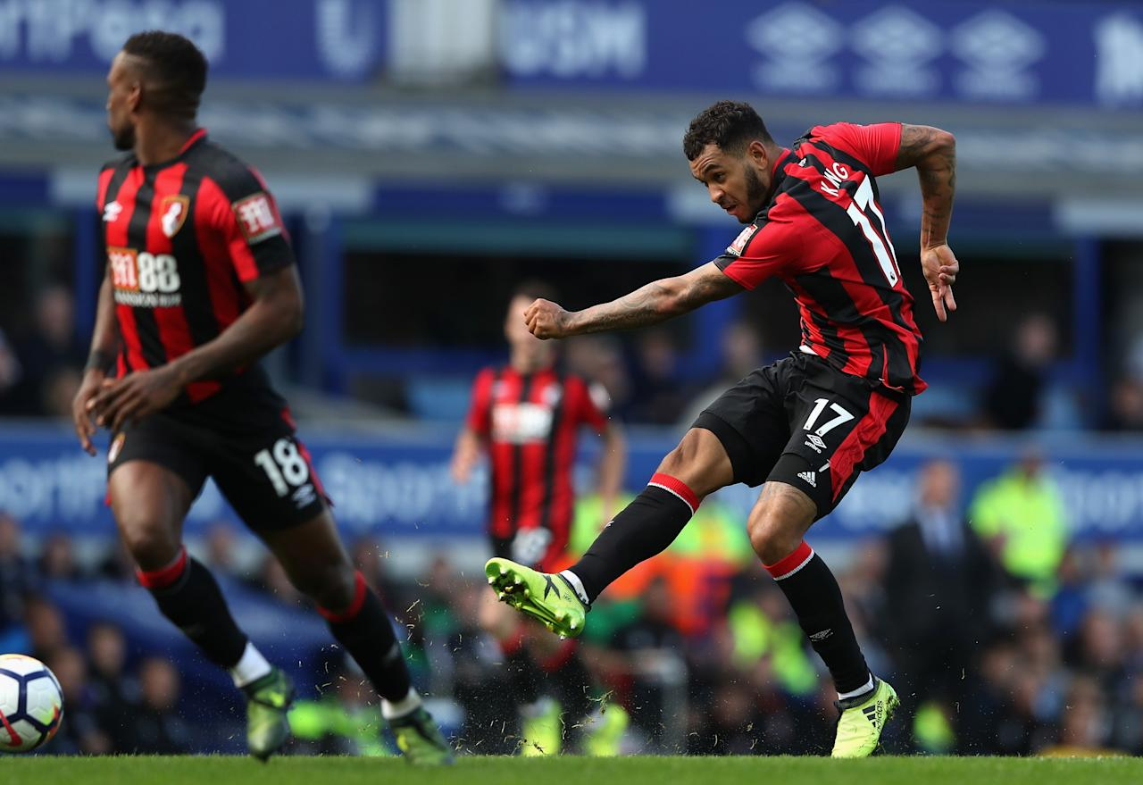 Bournemouth Fan View: Cherries bottle it because of Eddie Howe's tinkering