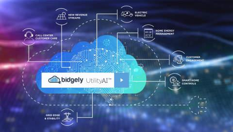 Bidgely to Discuss Artificial Intelligence's Role in Future of Energy Industry at EEI 2019 Convention