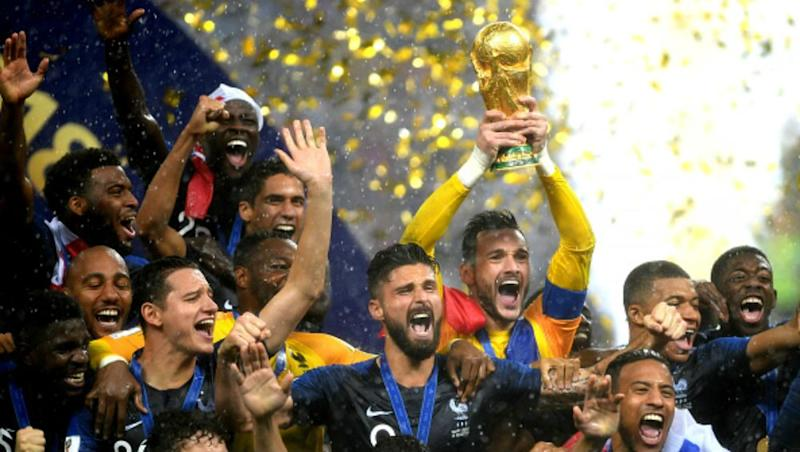FIFA World Cup 2022 Schedule Announced, Fans Worried About Champions League & Other Domestic Tournament