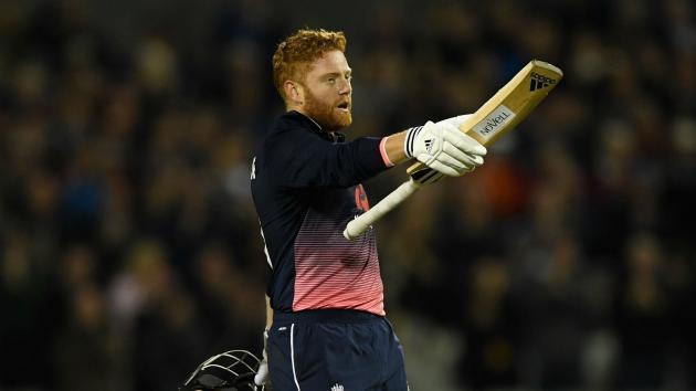 Bairstow pleased to take ODI chance