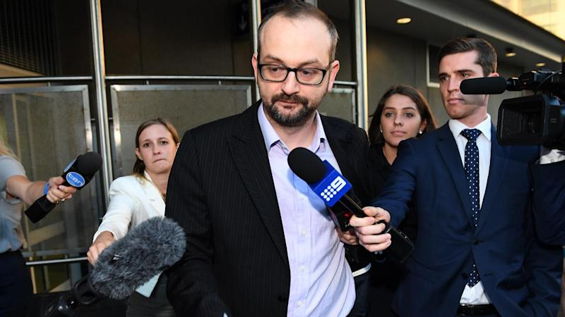 Assault-accused One Nation aide bailed