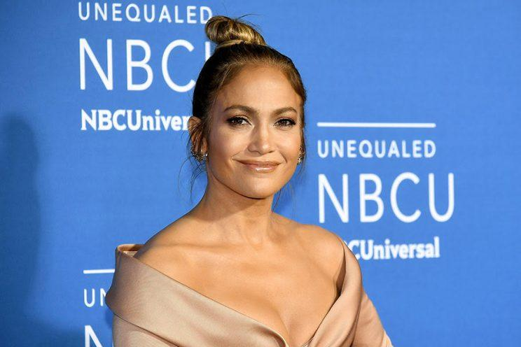 Jennifer Lopez describes Alex Rodriguez as supportive, loving person