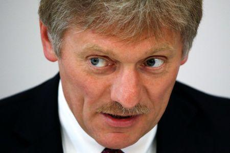 Kremlin spokesman Dmitry Peskov speaks on sidelines of Russia-ASEAN summit in Sochi