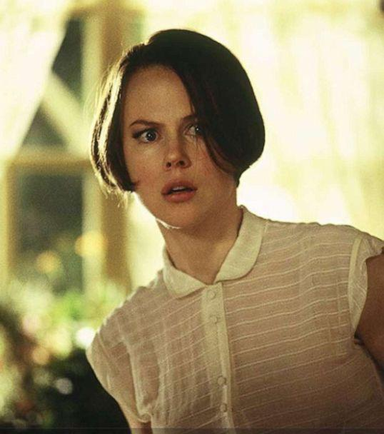 PHOTO: Nicole Kidman is shown in a scene from the movie 'The Stepford Wives'. (DreamWorks)