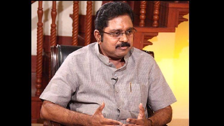 TTV Dhinakaran Bribery Case: Was Money Routed Through Kerala?
