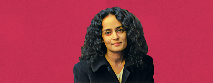 Writer, activist, and the 1997 winner of the Man Booker Prize, Arundhati Roy is best known for her first novel The God of Small Things. On her birthday, we list some must-reads by the celebrated author.