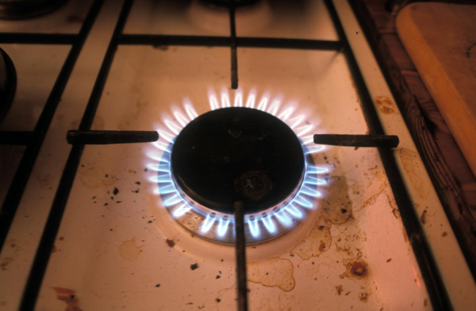 Energy prices are rising, which is why the government is proposing a cap: Getty Images