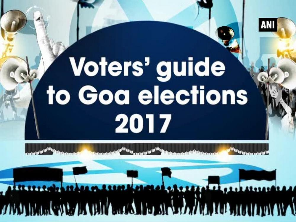 Though a small state in terms of demographics, Goa seems to be on nerves of the political parties batting on the state's pitch. So far, BJP and Congress have consistently remained the major active parties in the state, but this year, Aam Aadmi Party's attempt to come to the foray has added spice to the upcoming polls. The coastal state, which recently celebrated its 'Legislator's Day' on January 9th, now awaits the next batch of legislators.