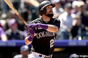 Brad Johnson picks some last minute targets for home run help after breaking down the exploits of David Dahl and others