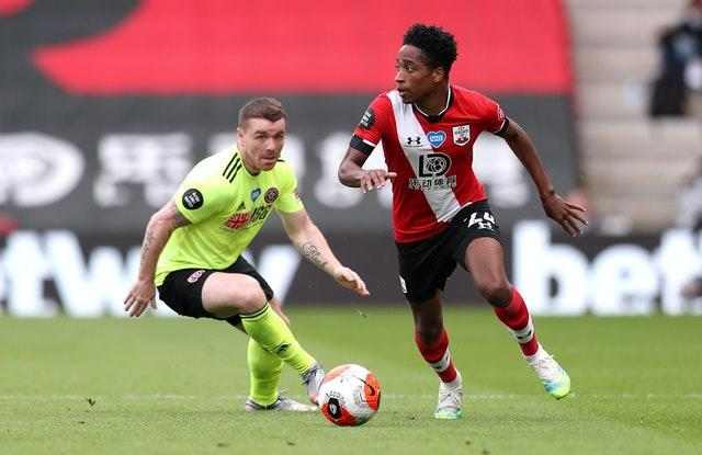Kyle Walker-Peters has signed a permanent deal at Southampton