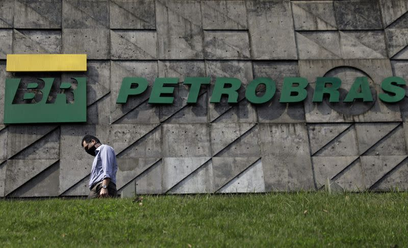 Exclusive: Golar Power offers top bid for Petrobras's LNG terminal - sources