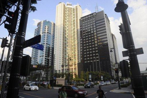 The Belle casino will form part of a huge gambling development in Manila