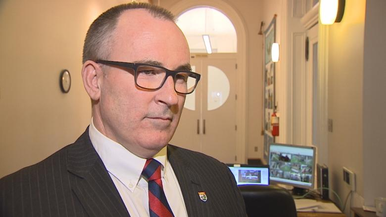 PC MLA questions whether P.E.I. is 'launch pad' to get into Canada