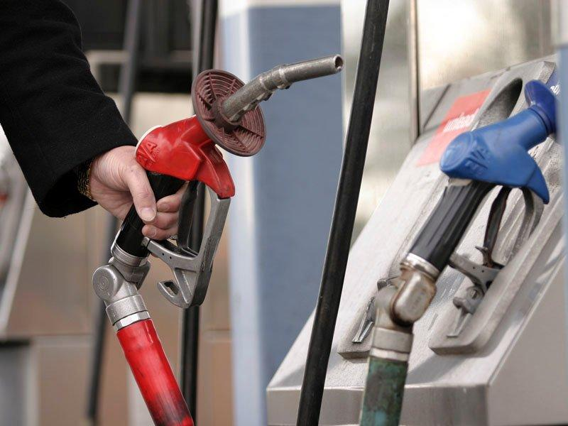 Petrol price fall 'coming to an end'