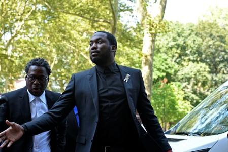 Meek Mill seeks new trial, judge after long probation