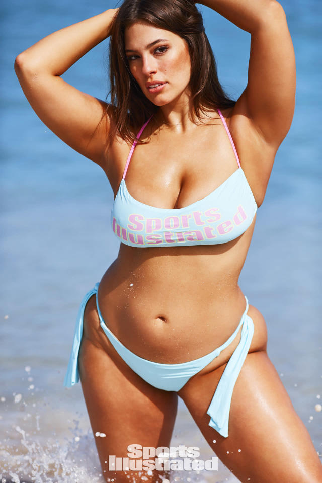 "<p>Ashley Graham was photographed by Josie Clough in Nevis. Swimsuit by <a href=""https://www.swimspot.com/shop/new/sports-illustrated-juice-is-loose-bandeau/mnt/?utm_source=si-com-swimsuit&utm_medium=referral&utm_campaign=website-links"" rel=""nofollow noopener"" target=""_blank"" data-ylk=""slk:Sports Illustrated Swim"" class=""link rapid-noclick-resp"">Sports Illustrated Swim</a>.</p>"