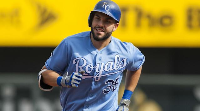 "<p>It is undoubtedly good news for Eric Hosmer and his family and associates that he landed with the San Diego Padres late Saturday night for a price of $144 million over eight years. Whether it is good news for anyone else in the game remains a puzzle.</p><p>Hosmer, the longtime Royals first baseman and onetime No. 3 overall draft pick, hit the market this offseason with all signs seemingly in his favor: He posted his best season ever in 2017 (an .882 OPS, a Gold Glove, and not a single missed game); he turned just 28 in October; he was repped by Scott Boras and figured to stand out in a weak free-agent class. </p><p>First-baseman-needy contenders like the Red Sox and Mariners, though, let his pitch whiz on by. With Hosmer lacking the franchise-resurrecting upside of past top-tier free agents like Robinson Cano or Max Scherzer, and first basemen in general lacking the cachet they enjoyed half a decade ago, most teams sat out the bidding entirely. Hosmer's market consisted, essentially, of the Royals and Padres. Kansas City wanted to keep a franchise cornerstone even though the team will likely wait years for another playoff run; San Diego went 71-91 in 2017 but expects to contend circa 2020. Neither team stood to lose all that much if he passed. </p><p>With such soft demand for Hosmer's services, the Padres' $144 million guarantee ($105 million of it reportedly in the first five seasons of the deal before a 2022 opt-out clause) stands out as an old-school Boras swindling. Never mind that Hosmer just isn't a complete player: Advanced metrics hate his defense; he hits too many ground balls; and he has a pattern of alternating good seasons with dreadful ones. (His OPS+ numbers in 2015 and 2017: 122 and 132. His OPS+ numbers in 2014 and 2016: 99 and 102.) Hosmer debuted in 2011; he ranks 101st among position players in wins above replacement in the seven seasons since. </p><p>And yet in spite of all that, the deal was hailed by a number of smart baseball thinkers as a welcome development. They were relieved to see the free-agent gridlock start to break. They were relieved that an owner who receives revenue sharing was spending with the goal of making his team a few wins better— even though those wins weren't likely to be the difference between a playoff berth and an October spent on the golf course. They were relieved to see money from TV contracts and the league's digital success end up somewhere other than in owners' wallets. </p><p>Those are all indeed developments worth celebrating, particularly if you possess the pro-labor politics common to most new-school baseball writers. Still, it's hard to imagine any clearer distillation of, oh, the last 15 to 20 years of advances in baseball analysis than ""Don't pay Eric Hosmer $144 million, and <em>definitely </em>don't pay Eric Hosmer $144 million if you won't be a contender in the first or second years of his megadeal, and <em>absolutely definitely </em>don't pay Eric Hosmer $144 million if you won't be a contender til' 2020 and it makes you move Wil Myers to the outfield."" It's not much of an overstatement to say that sabermetrics exists precisely to dismiss this contract. But here we are.</p><p>In the last four months, it has become clearer than ever before that the game's economics and incentive structures are broken, <a href=""https://sports.yahoo.com/heres-baseballs-economic-system-might-broken-224638354.html"" data-ylk=""slk:as Jeff Passan has covered"" class=""link rapid-noclick-resp"">as Jeff Passan has covered</a>. The Astros tanked their way to a title. Miami gave away the reigning NL MVP. Some of the game's top free agents are stuck at a <a href=""https://www.si.com/mlb/2018/02/08/mlbpa-host-spring-training-camp-unsigned-players"" rel=""nofollow noopener"" target=""_blank"" data-ylk=""slk:Potemkin spring training camp"" class=""link rapid-noclick-resp"">Potemkin spring training camp </a>in Bradenton. Teams have too little financial incentive to win, which means they have too little incentive to sign veteran players, which in turn dynamites the players' association's longstanding approach to compensation (in which the union signs off on the stiffing of young players so that free agents earn big deals). The results look a lot like collusion, and no owner or general manager has to break any rules to achieve them.</p><p>It's tempting to think of the Hosmer contract as a sign that the player-acquisition climate may yet return to equilibrium. The value of the guarantee looks a lot like something he would have received five or six years ago, when the market appeared to work. But it seems more likely that this development will instead drive baseball's player-acquisition-and-compensation system a little further toward collapse. An overpaid and declining Hosmer will hamstring the Padres as their prospects mature (he'll also cost them their third-highest 2018 draft pick), and every team will have yet another data point to deter them from paying veterans top dollar for past performance. Teams and players alike will steer further away from free agency.</p><p>In a sensible world, the league and the union would recognize the calamity facing them and work together on a new approach, one that does more to discourage tanking and ties player compensation more closely to performance. Both sides would appreciate reform, and it might bring long-term labor peace. But this is not the world we inhabit. In the world we inhabit, Corey Seager will make about $600,000 in 2018, and Eric Hosmer will make 35 times that, and J.D. Martinez will remain unsigned, and almost half of the league will not be trying to win. And everyone responsible will do their best to pretend that nothing is wrong. </p>"