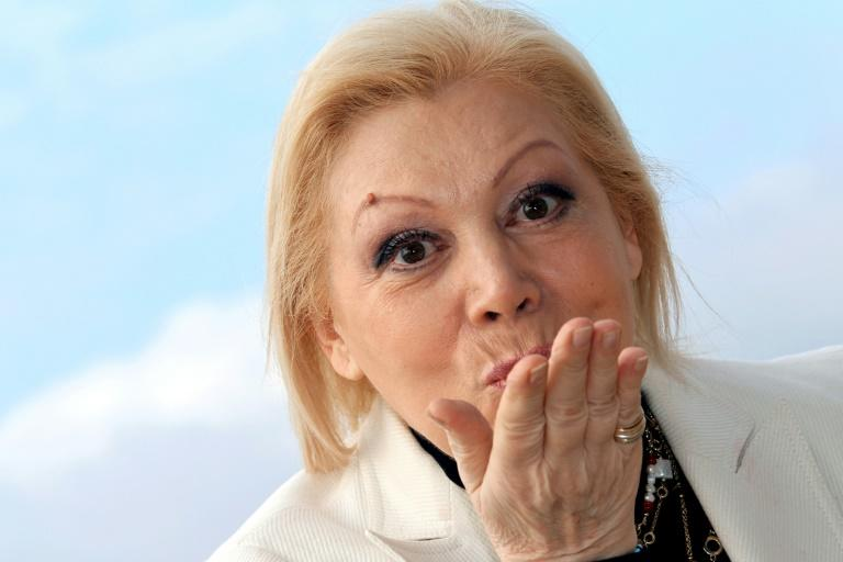 Italian soprano Mirella Freni (pictured in 2010) shared a wet nurse with childhood friend and fellow opera star Luciano Pavarotti and was also his partner on stage