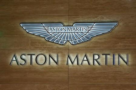Aston Martin's biggest investor offers to buy another 3% stake