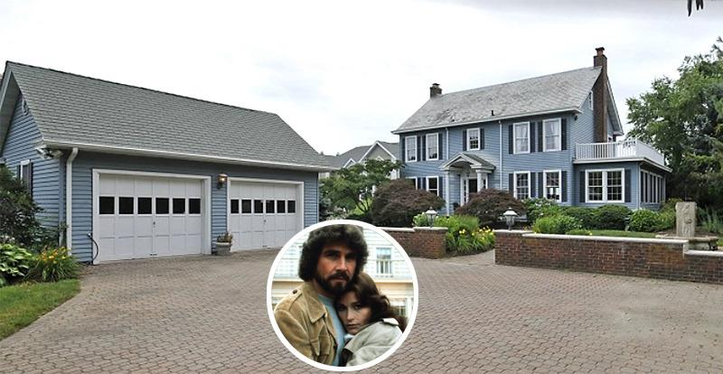"<p>Sold in 2013. <a href=""http://edition.cnn.com/2012/10/03/showbiz/movies/amityville-horror-house-for-sale/index.html?hpt=hp_t3"">Asking price: $955,000</a>. In 1979's <i>The Amityviille Horror</i>, the role of the haunted house was played by this lookalike waterfront home in Toms River, N.J, which went on the market in 2011. <i>(Photo: Zillow/MGM)</i></p>"