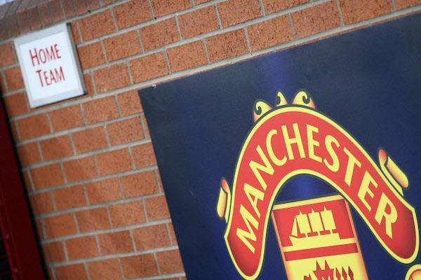 Manchester United capital