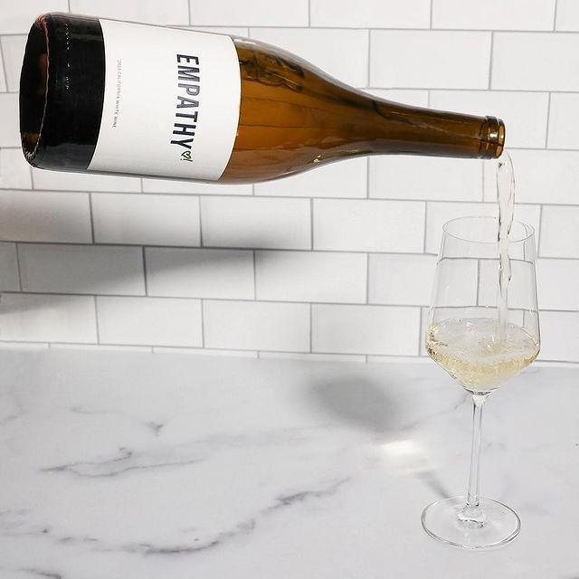 """<p>Know you want wine but are overwhelmed by choice? Look no further than Empathy Wines. The California vineyard creates just three expertly-crafted options: red, white, and rosé. If you love the wines, you can sign up for Club Empathy, where you can get wines shipped to your door each month. </p><p><a class=""""link rapid-noclick-resp"""" href=""""https://empathywines.com/"""" rel=""""nofollow noopener"""" target=""""_blank"""" data-ylk=""""slk:SHOP NOW"""">SHOP NOW</a> </p><p><a href=""""https://www.instagram.com/p/CMzoXDRlDsE/?utm_source=ig_embed&utm_campaign=loading"""" rel=""""nofollow noopener"""" target=""""_blank"""" data-ylk=""""slk:See the original post on Instagram"""" class=""""link rapid-noclick-resp"""">See the original post on Instagram</a></p>"""