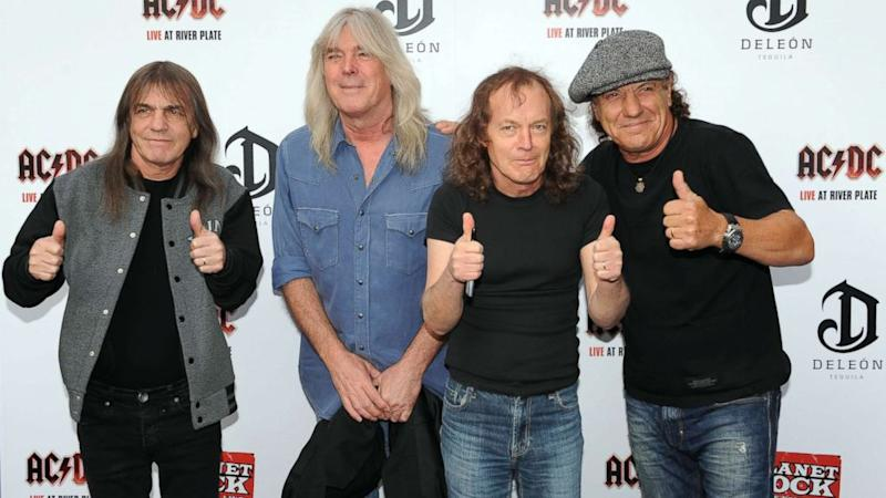 AC/DC founder Malcolm Young's death mourned by Ozzy Osbourne, Eddie Van Halen and other rockers