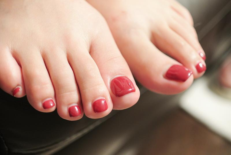 Here's Why Getting a Gel Pedicure Is Actually Worth It