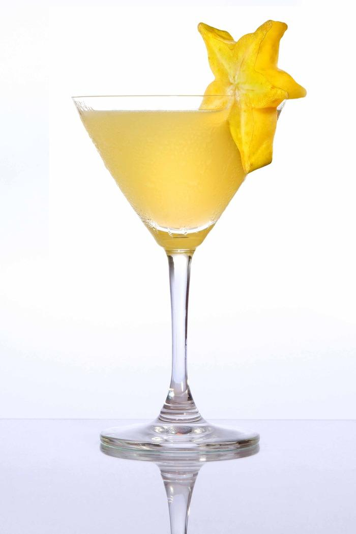 Quirky Cocktail Concoctions