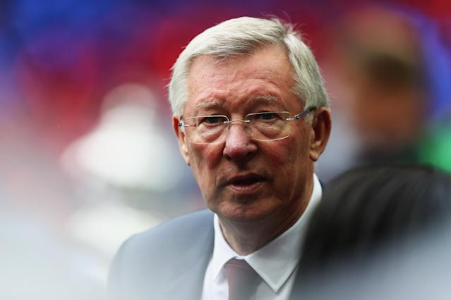 Manchester United: Alex Ferguson Reveals the Player He Couldn't Lure to Old Trafford