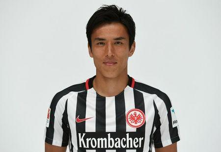 Football Soccer - SG Eintracht Frankfurt - German Bundesliga