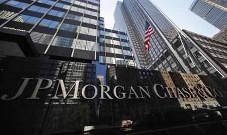 EU Commission charges HSBC, JPMorgan, Credit Agricole with