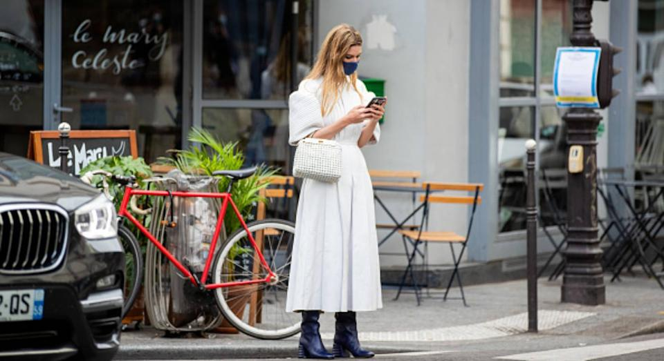 Anthropologie's mid-season sale is here: Score up to 50% off. (Getty Images)
