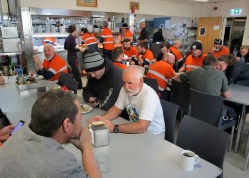 Inside Australia's four remote Antarctic research bases, around 90 people have found themselves ensconced on the only virus-free continent