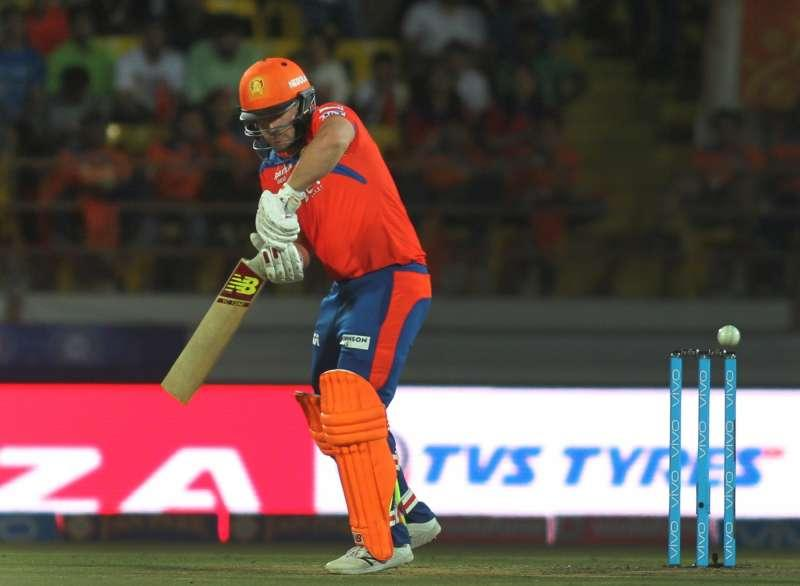 Image result for aaron finch gujarat lions sportskeeda